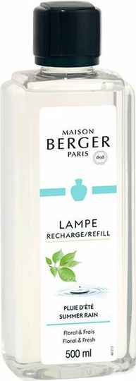 Lampe Berger - Navulling - Summer Rain - 500ml