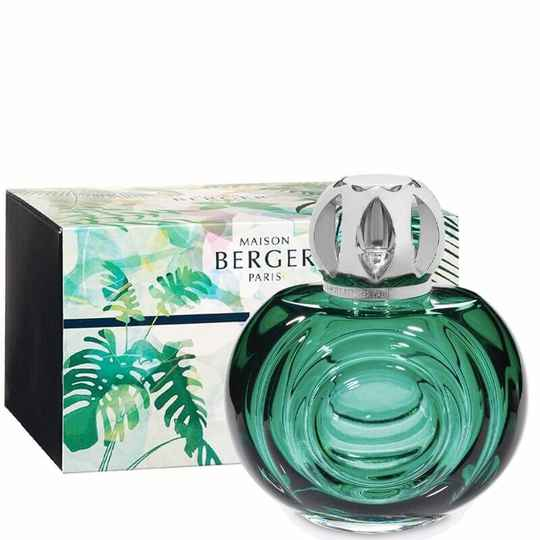 Lampe Berger Giftset Tendances Immersion - groen
