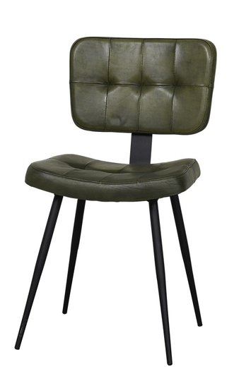Lifestyle Chester Dining chair Green