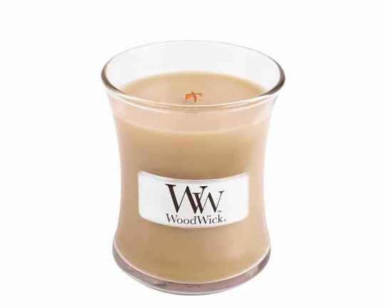 WoodWick® Mini Candle At The Beach