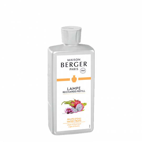 Lampe Berger Huisparfum Fruits d'Eau 500ml