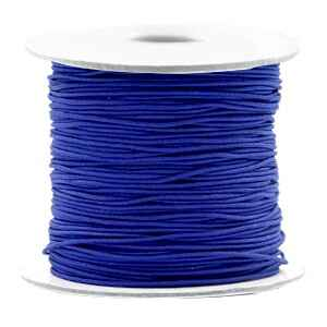 Elastiek Cobalt Blue