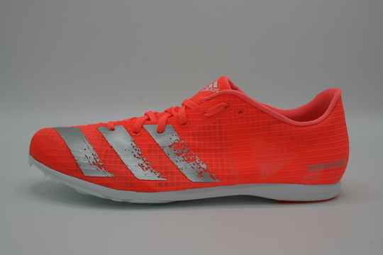 Adidas Distancestar oranje (Allround)