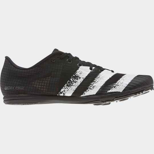 Adidas Distancestar zwart/wit (Allround)