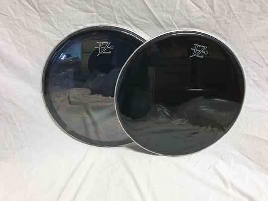 """NEW COMBINATION DEAL 18"""" batter and front drum head"""