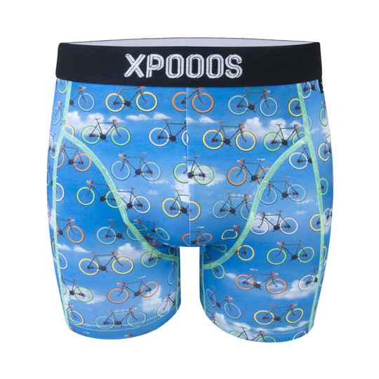 Xpooos Boxer Fiets (66003)