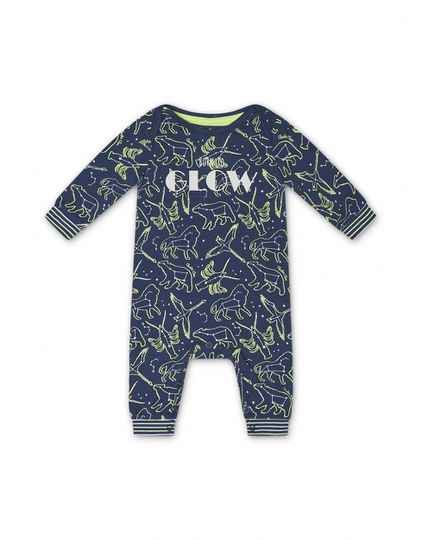 Charlie Choe Baby Jumpsuit Glow (F41032)
