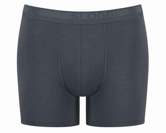 Evernew Men Short Grijs (10154627)