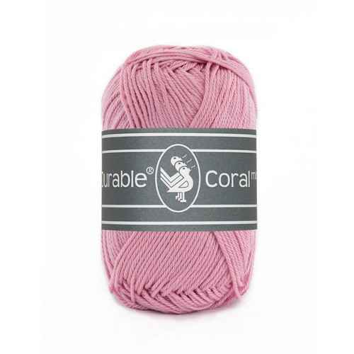 Coral mini Old rose - 224
