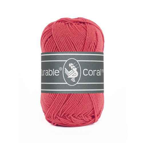Coral mini Holly berry - 221