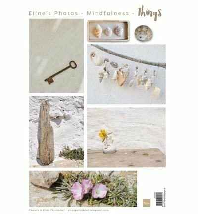 Eline's mindfulness - Things AK0063