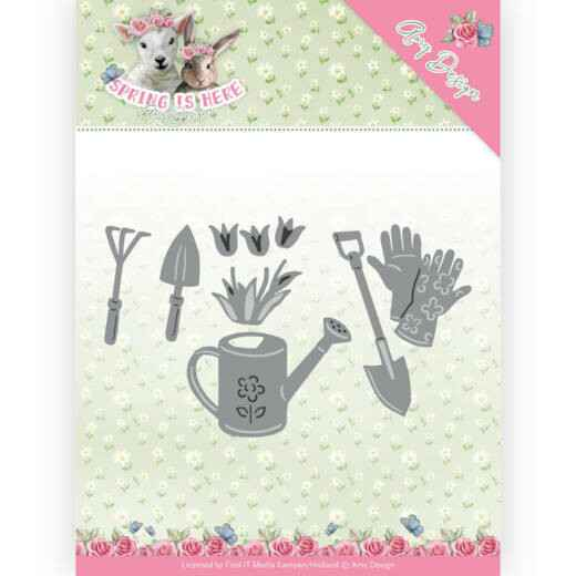 Amy Design - Spring is Here - Garden Tools - ADD10170