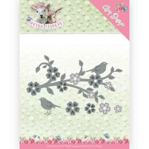Amy Design - Spring is Here - Blossom Branch - ADD10171