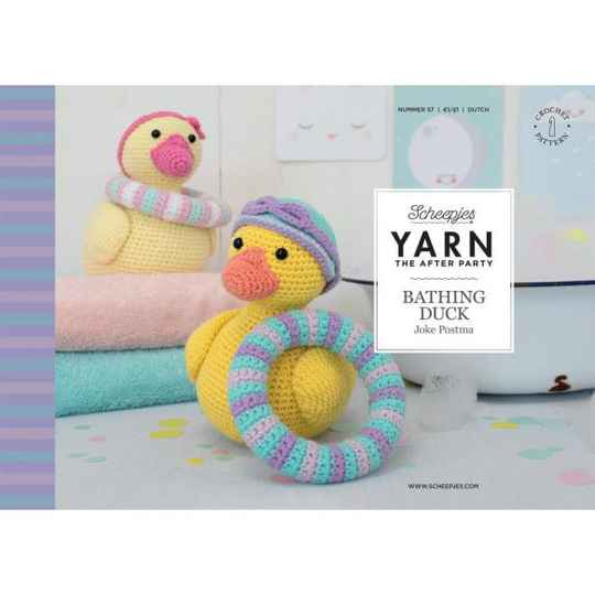 Yarn the afterparty 57