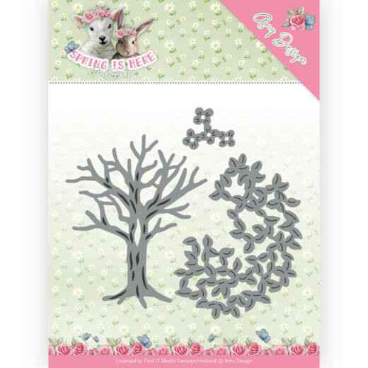 Amy Design - Spring is Here - Spring Tree - ADD10168