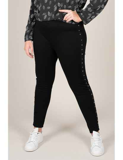 Legging Black Pearl