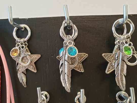 Switch bedel - Star & Crystal