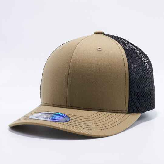 Trucker light brown