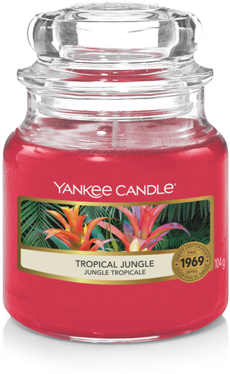 Yankee Candle Tropical Jungle Small Jar