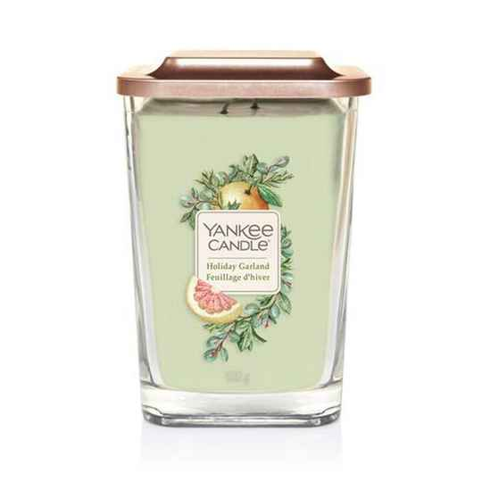 Yankee Candle - Holiday Garland Large Vessel