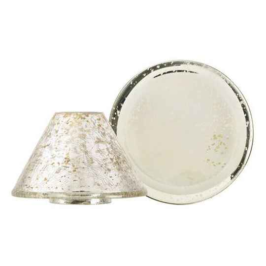 Yankee Candle - Kensington II Large Shade & Tray