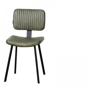 Lifestyle INDIANA DINING CHAIR GREEN