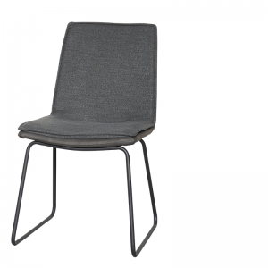 Lifestyle Minneapolis Dining chair - Grey