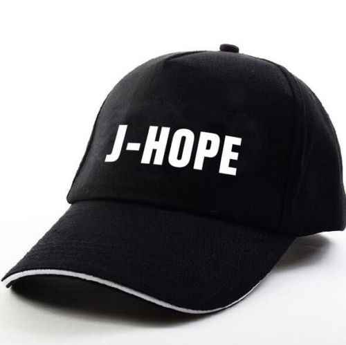 baseball cap BTS J-Hope