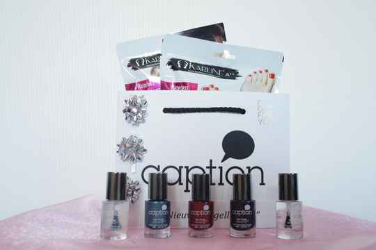 CADEAUSET LILLY