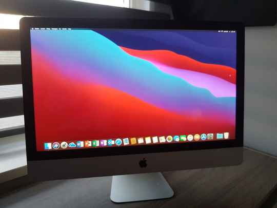 Apple imac 27 inch core 2 Duo 6GB 1TB HDD refurbished ✔uit 2010 Conditie ⭐⭐⭐⭐⭐