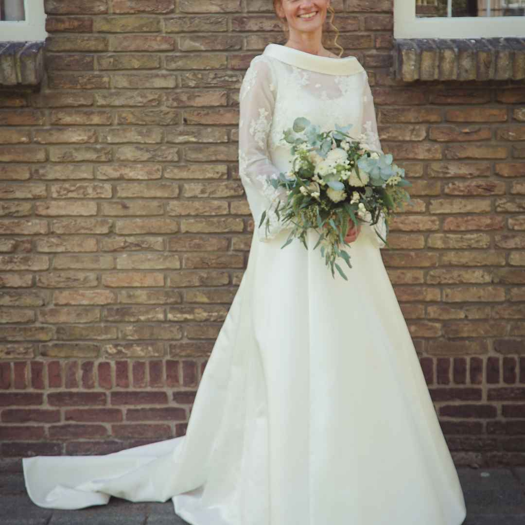 Bruidsjurk Bridal Fashion code 358