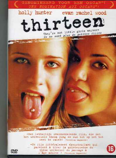 Thirteen - Holly Hunter - Evan Rachel Wood